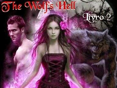 A Maldição dos Wolf - Livro 2 - Muito Além da Maldição Capa!