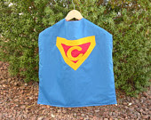 il 170x135 1.285380780 Personalized Kids Hooded Towel/Cape Giveaway/Review: Little Bird Threads!