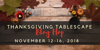 Blog Hop Monday thru Friday