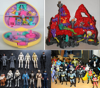 juguetes 80 90