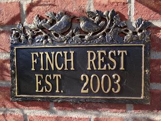 Finch Rest