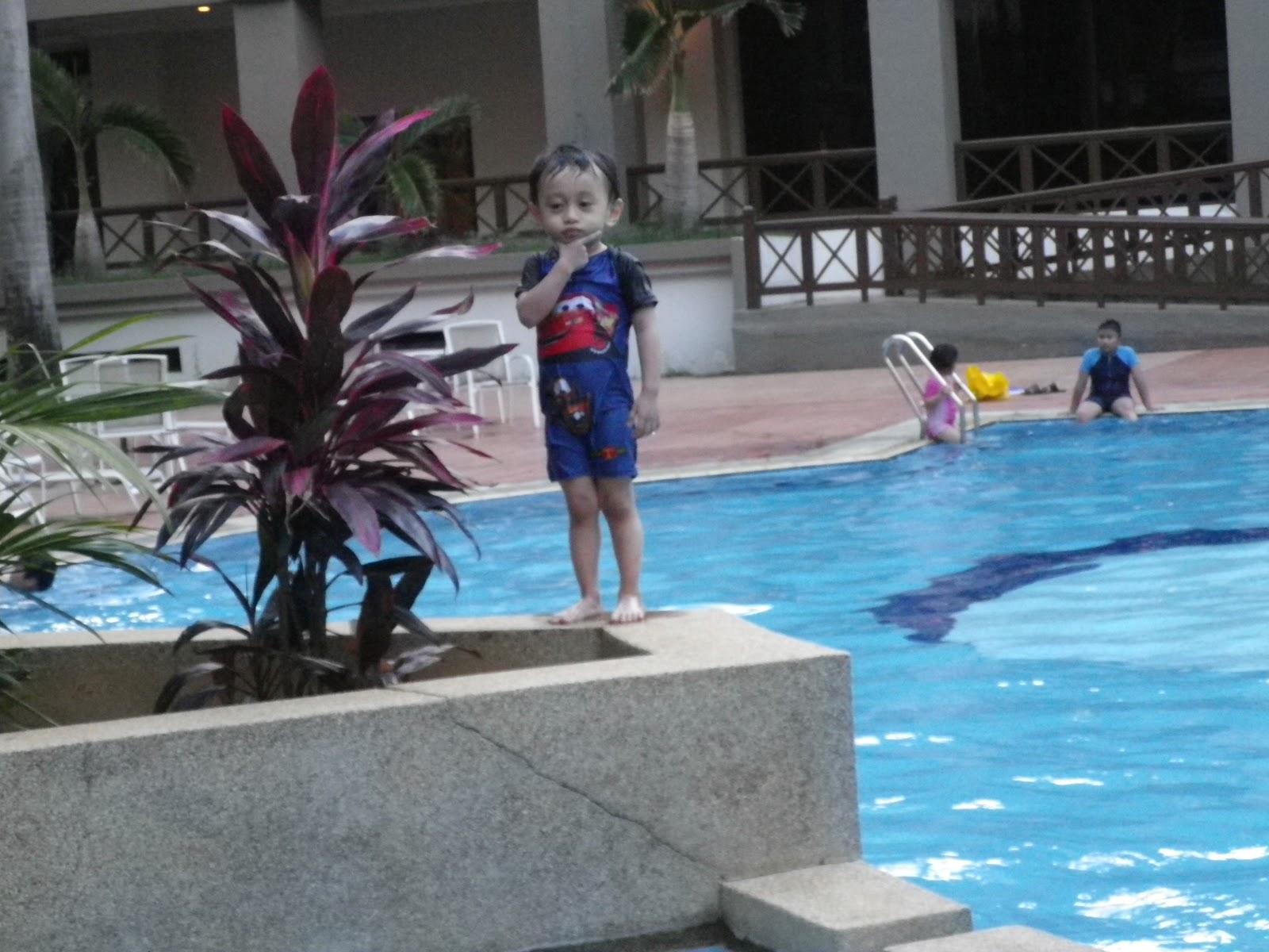 The Sweet Life Melaka Bandaraya Melaka