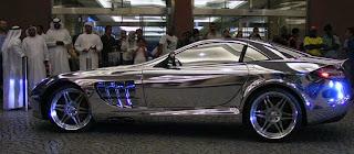Mobil dari emas2