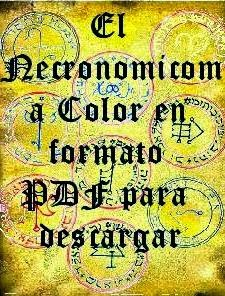 EL NECRONOMICOM