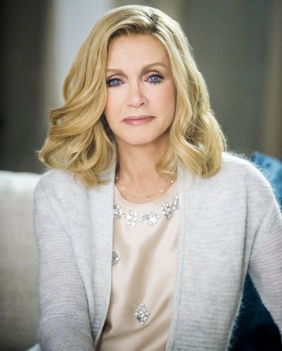 Donna mills stars in 12 gifts of christmas photo