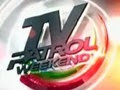 TV Patrol Weekend - 27 April 2013 