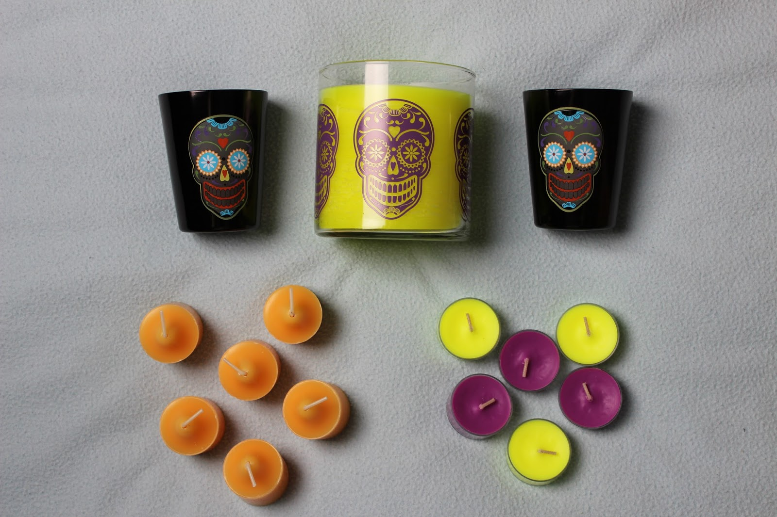 partylite candles halloween collection giveaway closed