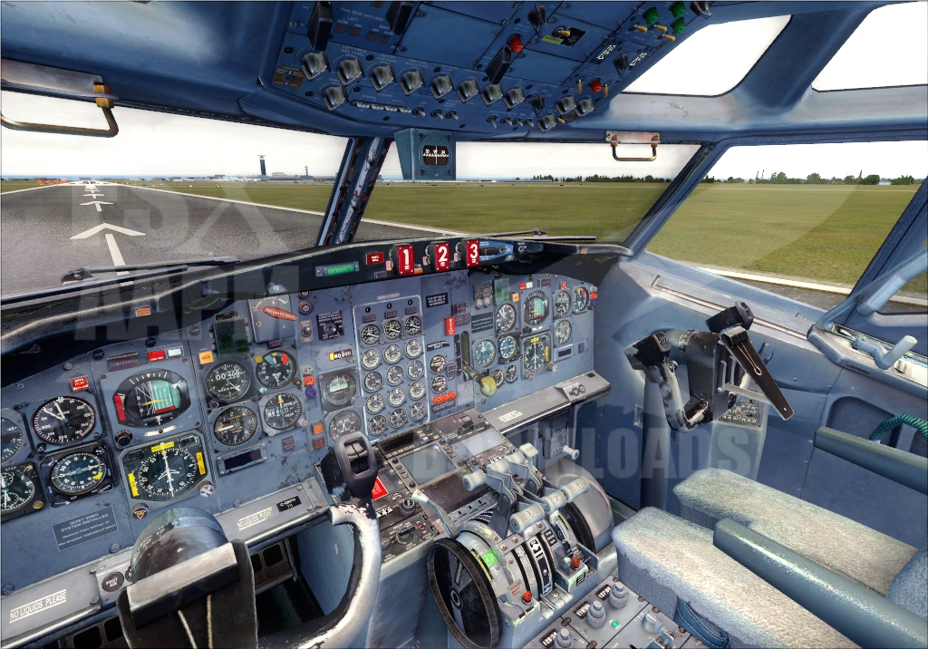 For the Setup file, the application itself, and even Flight Simulator, if y
