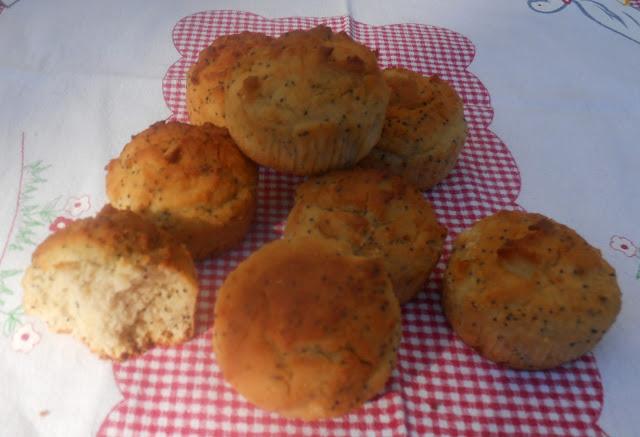 muffin bio