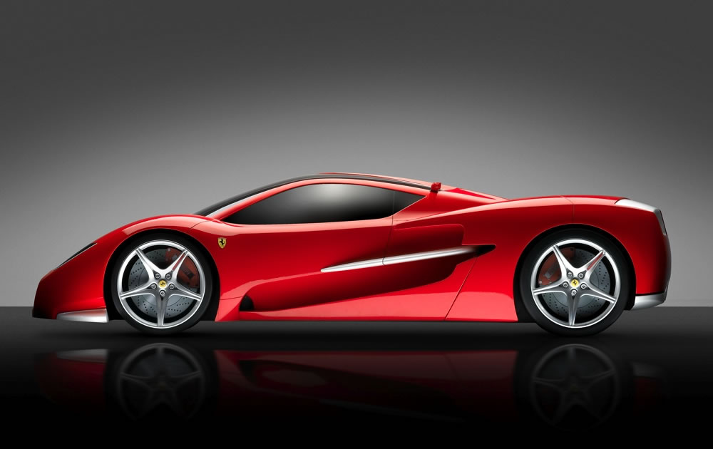 Carz Wallpapers Ascari Wallpapers Make Your Own Beautiful  HD Wallpapers, Images Over 1000+ [ralydesign.ml]
