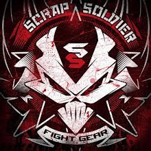Scrap Soldier Fight Gear