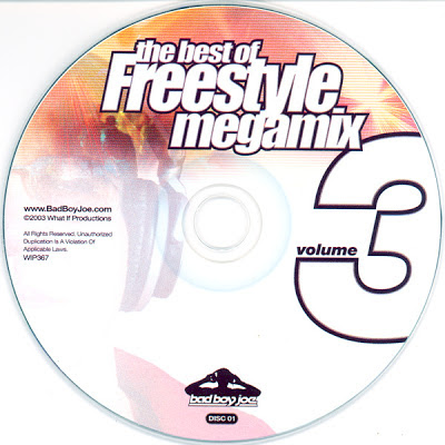 Various Micmac Artistik Presents Freestyle Parade Vol. 3 - Hit After Hit After Hit...