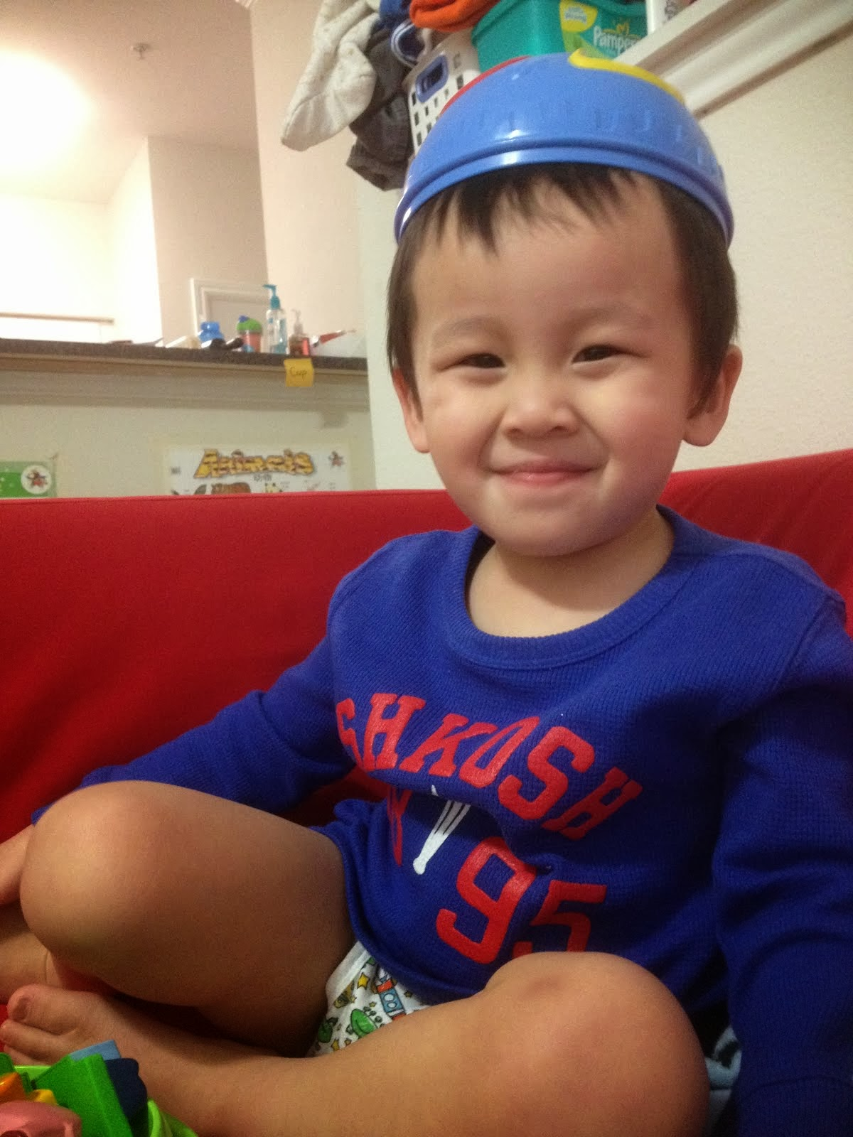 ♥27 months old♥