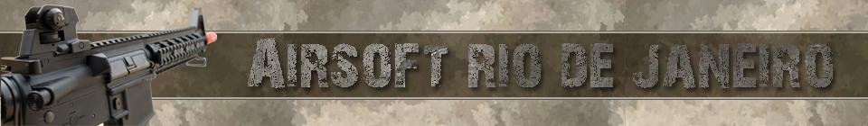 Airsoft Rio de Janeiro | Airsoft é aqui!