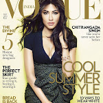 Chitrangada Singh Vogue India Photoshoot