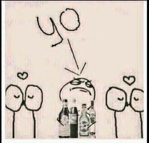 Memes de estar solteros