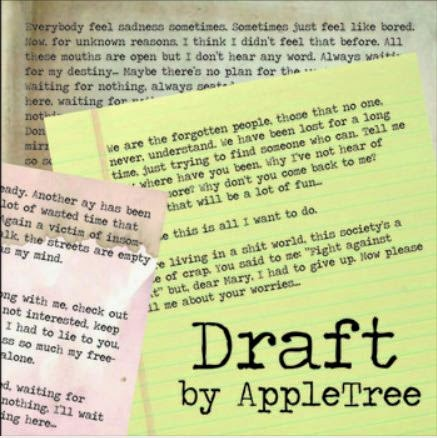 AppleTree - Draft