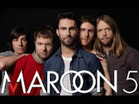 Chord dan Lirik Maroon 5 – Harder To Breathe