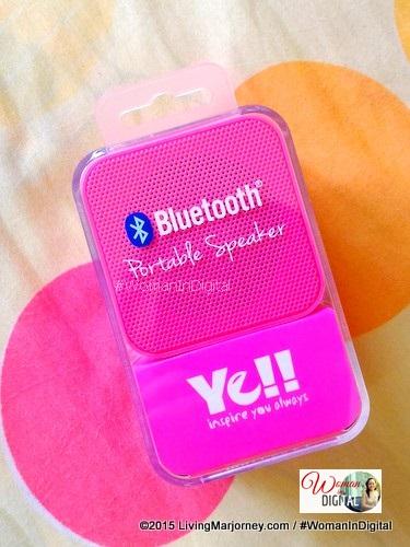 Ye!! BTS700 Speaker