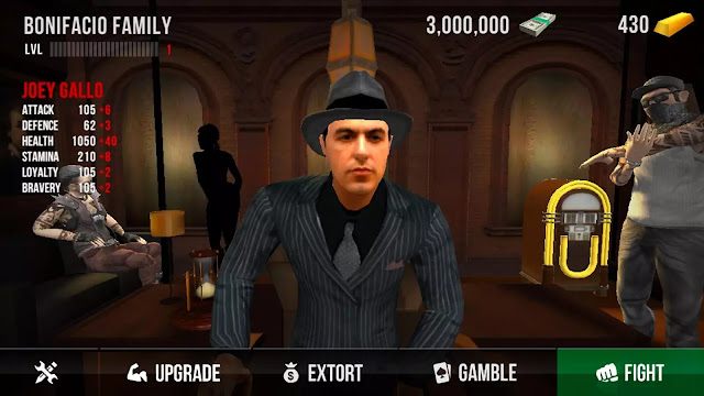 Syndicate City: Anarchy v1.0.8 Apk+Data For Android