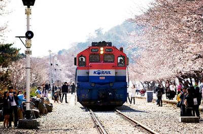 10 địa điểm du lịch Hàn Quốc không thể bỏ qua