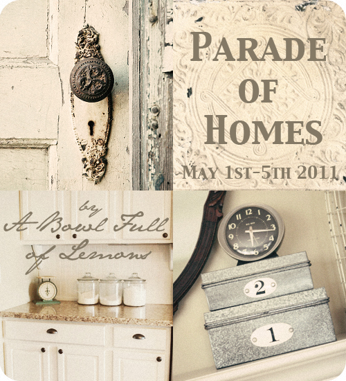 parade+of+homes Our Home Tour