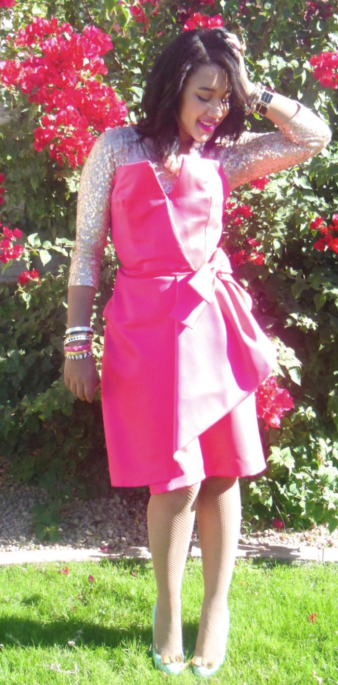 Moderno Blair Waldorf Party Dresses Composición - Colección de ...