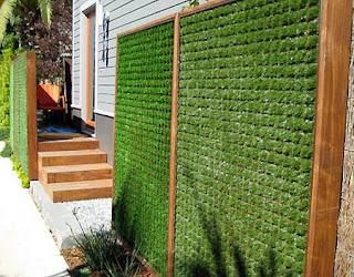 Como decorar paredes exteriores como decorar paredes for Decoracion de paredes exteriores patios