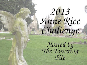 Anne Rice Challenge