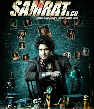 Samrat & Co. poster watch online full movie free download 2014.