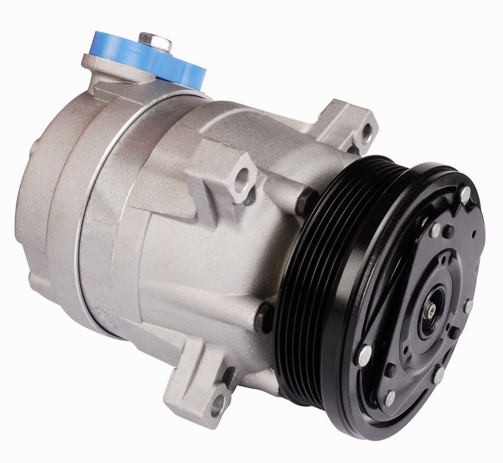 Car Aircon Compressor Parts