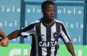 Botafogo 1 x 0 São Paulo