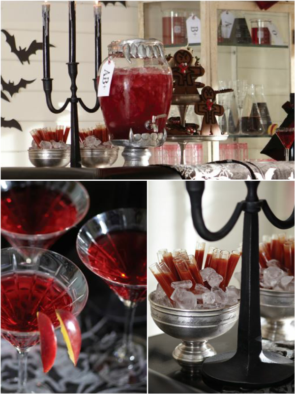 halloween vampire blood bar cocktail recipes party ideas party printables blog. Black Bedroom Furniture Sets. Home Design Ideas