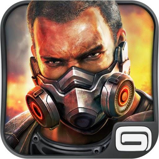 Modern Combat 4: Zero Hour Apk v1.1.5