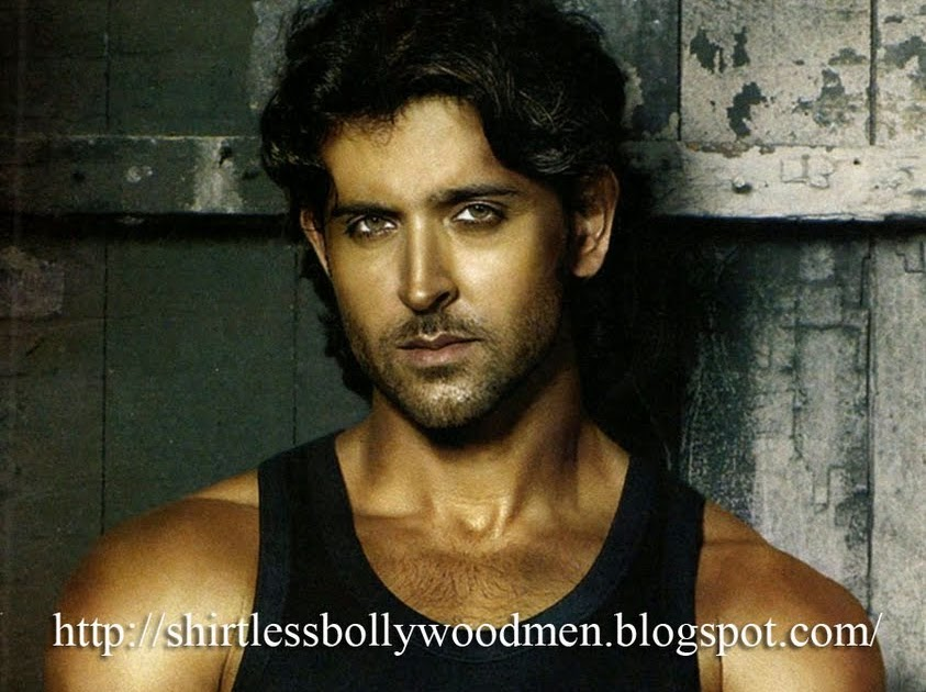 Hrithik Roshan Goes NUDE for Krrish 3 -