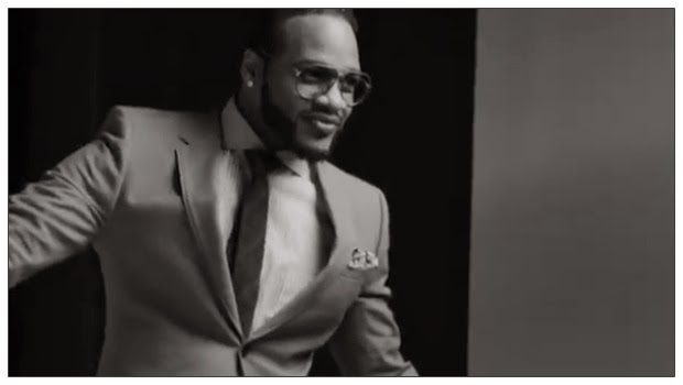 Jaheim - Backtight (CD Promo Single)