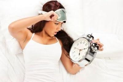 ¿Engordar por no dormir?