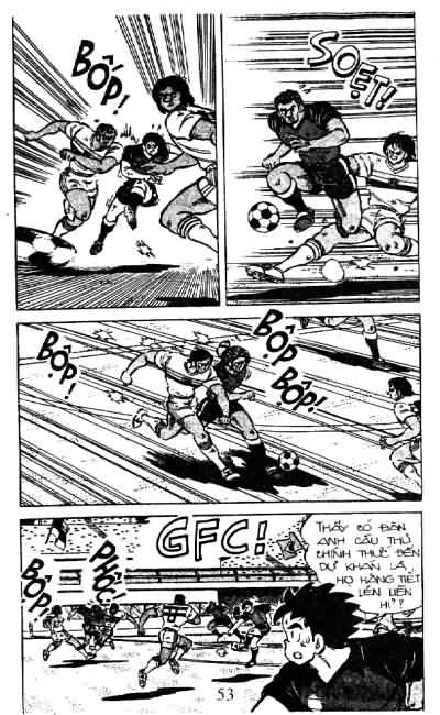 Jindodinho - Đường Dẫn Đến Khung Thành III  Tập 24 page 53 Congtruyen24h