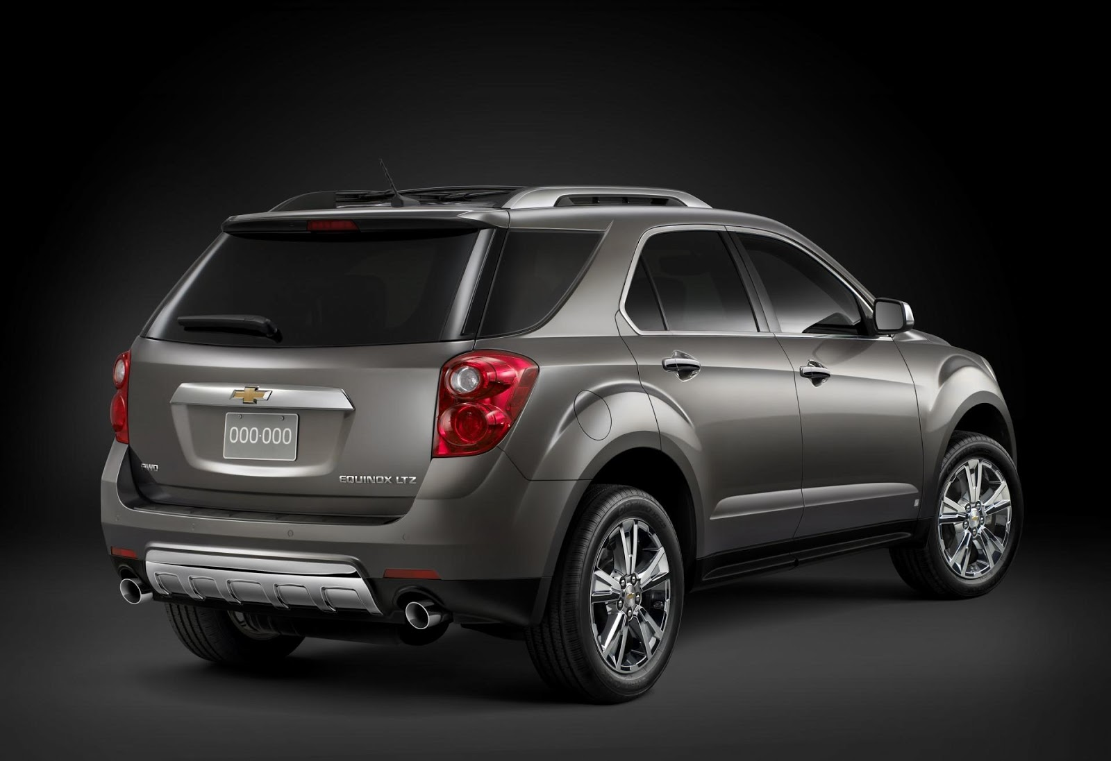 Chevrolet Equinox 2014 | Hottest Car Wallpapers | Bestgarage