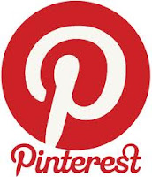 Pinterest logo - Travopia