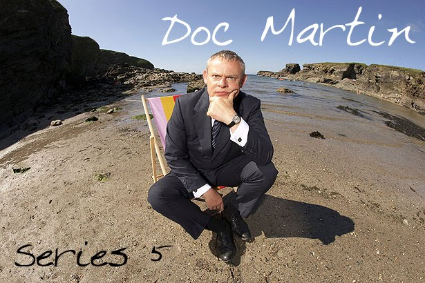 Doc Martin Series 5