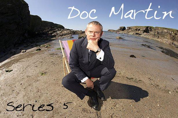 Doc Martin Series 5