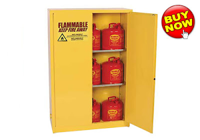Fireproof Cabinet