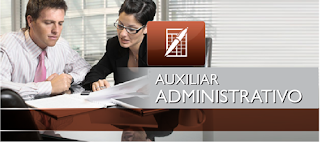 Apostila Auxiliar Administrativo