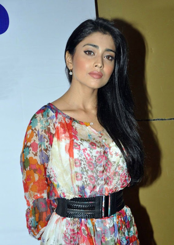 Shriya Saran at Cap Foundation hot photos