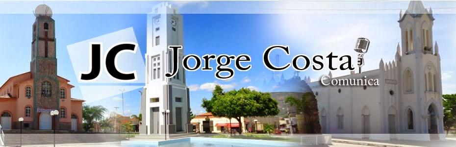Jorge Costa Comunica