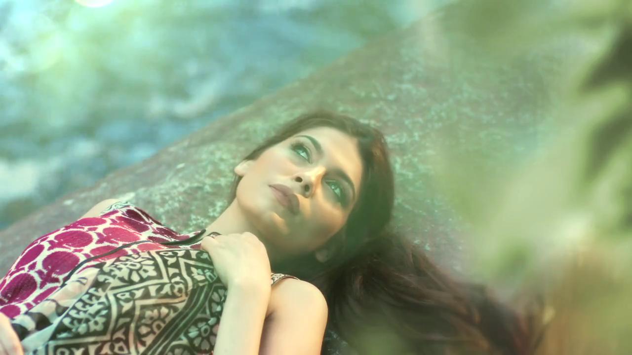 Sana Safinaz Summer Collection 2014