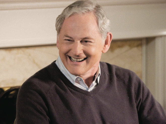 is victor garber gay spot official