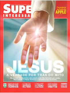 Revista Super Interessante Dezembro de 2012 Edição 312