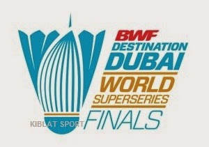 Jadwal BWF Super Series Masters Finals 2014